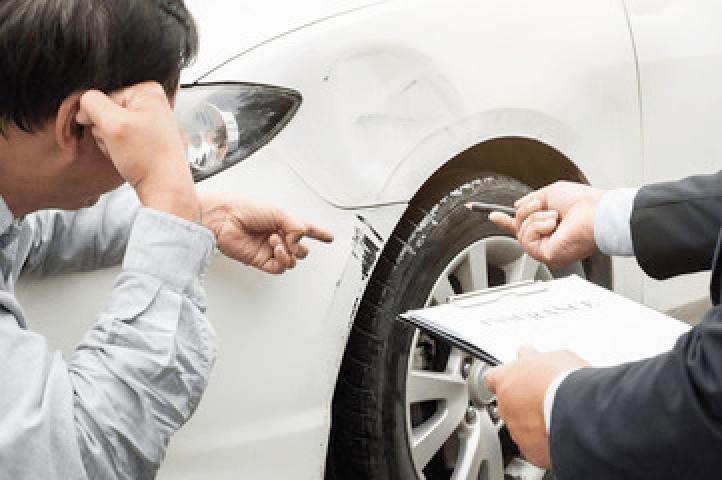 保険修理の実績多数