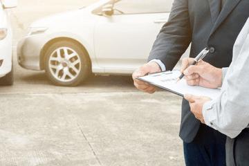 熟練の保険対応